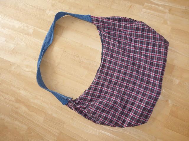 4 Hour Slochy Hobo Bag Tasche