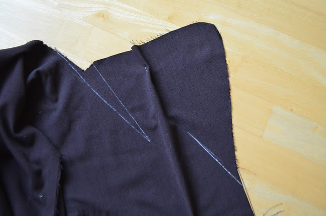 Winterjacken Sew Along