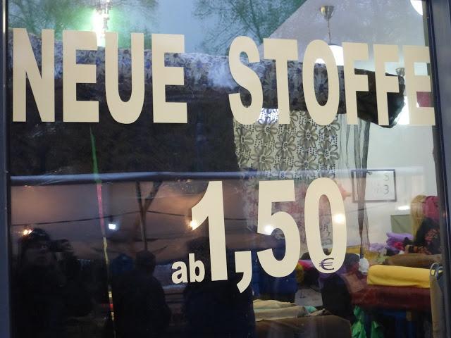 Türkenmarkt Berlin