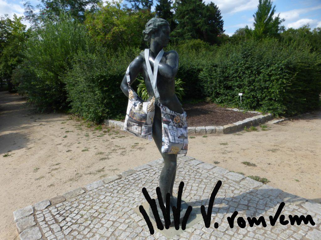 Berlin-Tasche