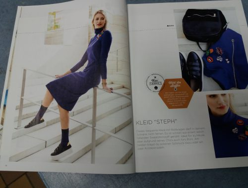 Kleid Steph