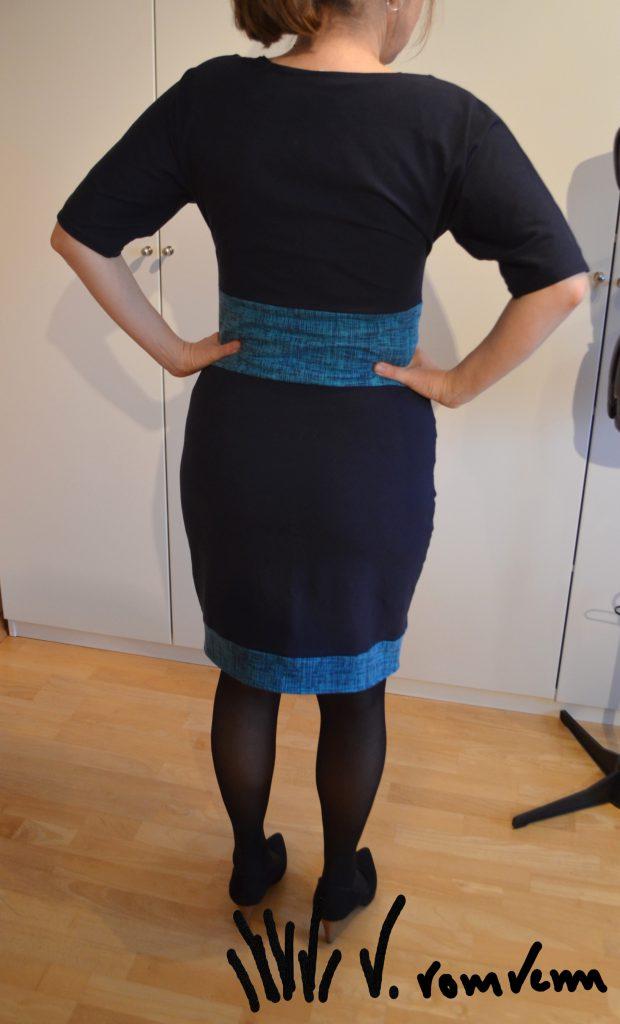 Umarbeitung Kleid Joanne